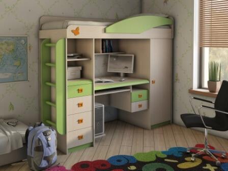 Азбука мебели